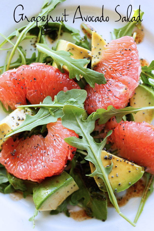 Everyday Detox Pt.3 Grapefruit