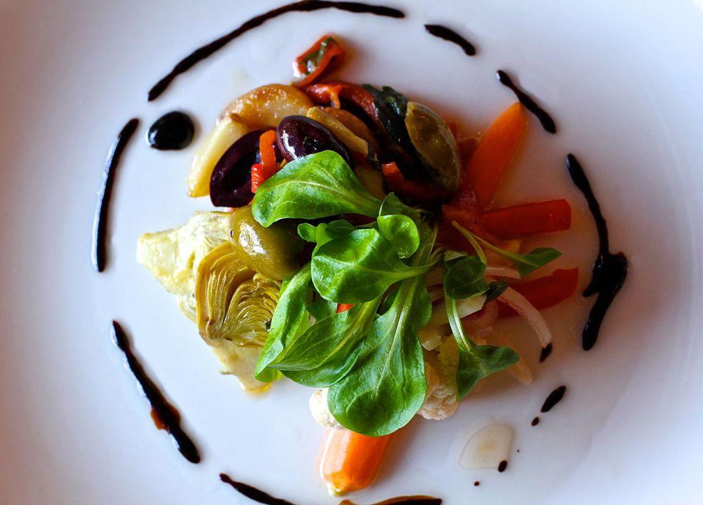 10 Chef secrets for delicious veggies
